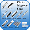 Electro-Magnetic-Lock