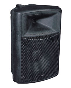 Moulded Enclosure Speaker PEVPR212