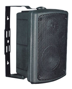 Moulded Enclosure Speaker PEVPR208