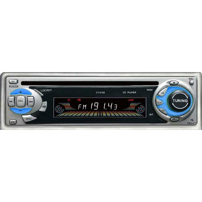 Car CD Player 9188
