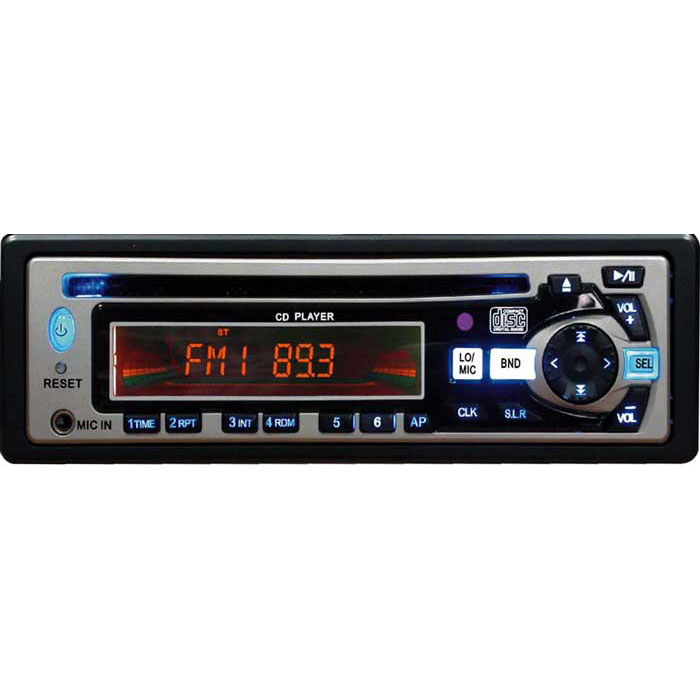 Car CD Player 9018
