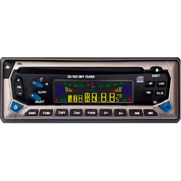 Car CD Player 9118
