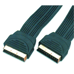 SCART CABLE 8011